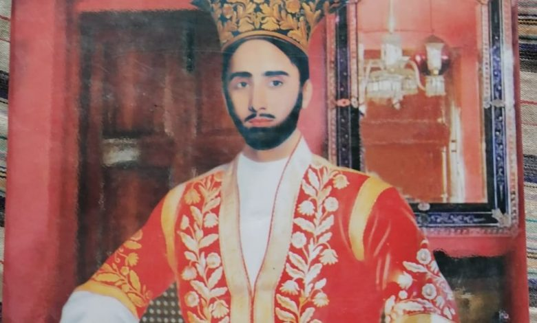 Photo of Fatehnama-e-Sindh or the Account of Talpur Victory