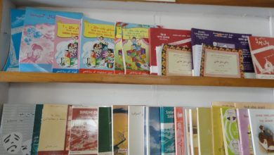 Photo of Post-Partition Sindhi Literature in India: A Historical Overview