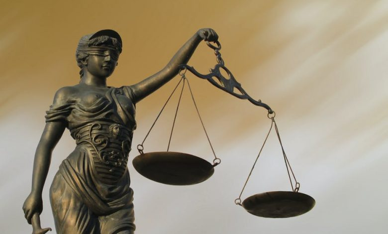 Photo of Justice for Women