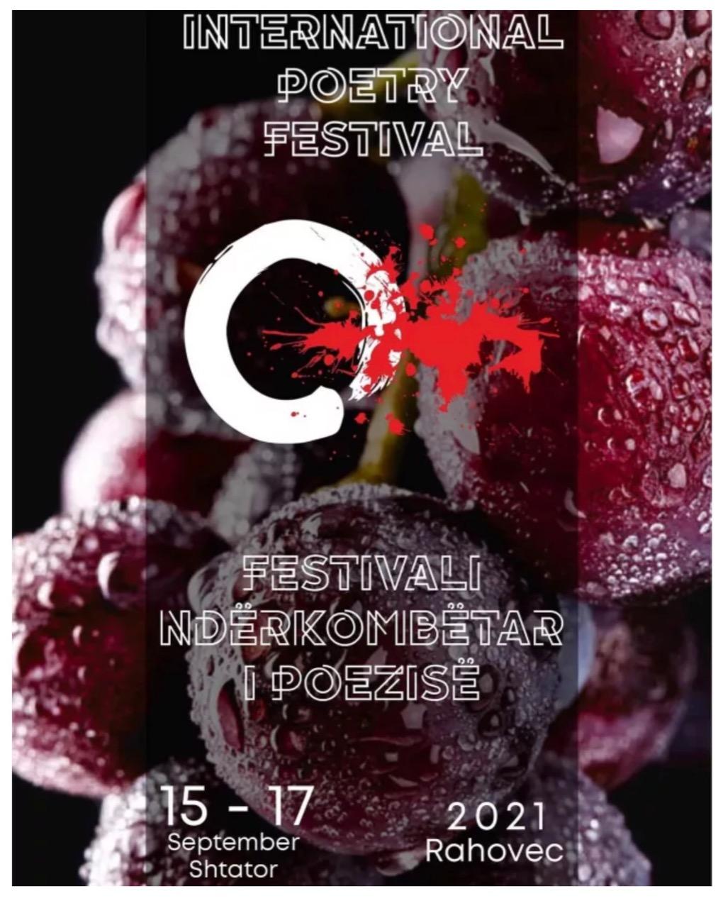 Kosovo - International Poetry Festival- Sindh Courier