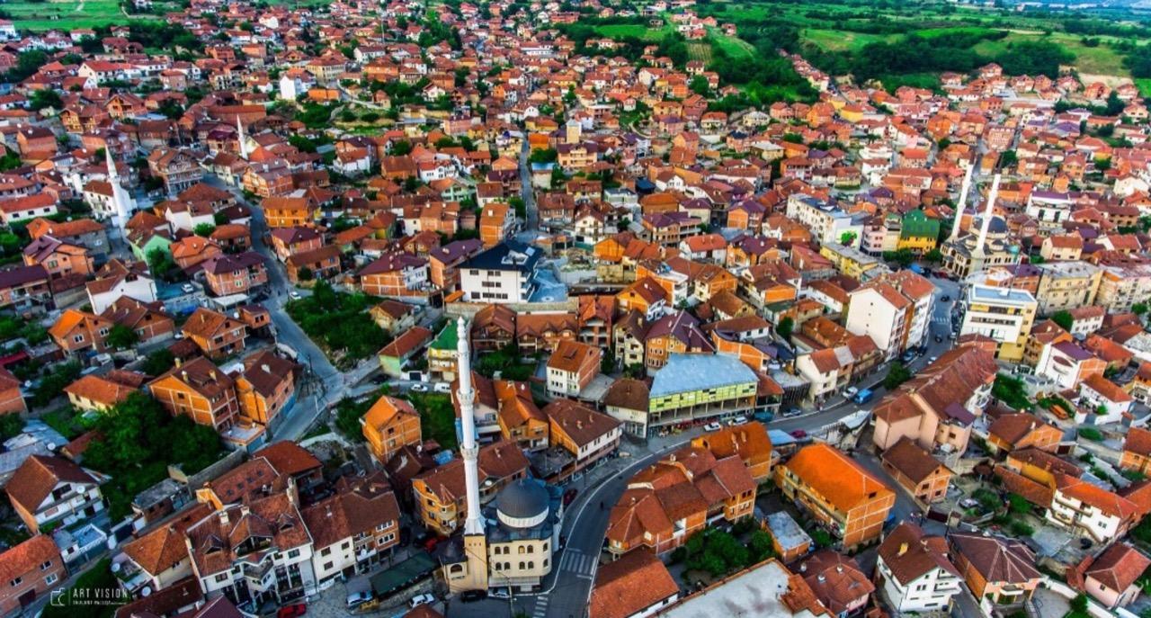 Kosovo-Rahovec- Sindh Courier