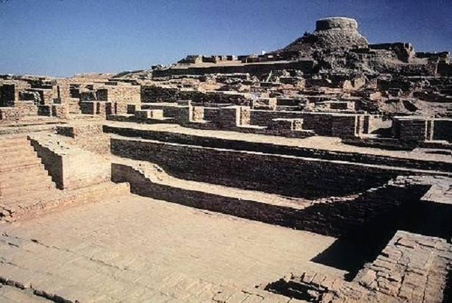 Photo of My Sindh – your alien sons! – Poetry from the land of Sindhu Civilization