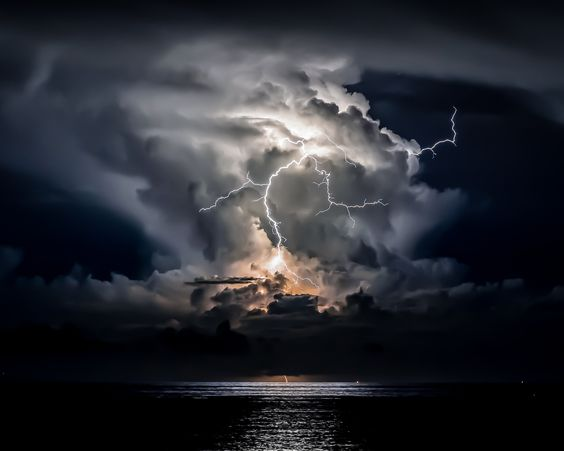 Photo of Night of Storm – Poetry from India