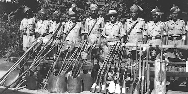 Photo of The Punjab partition: When Protectors become Perpetrators