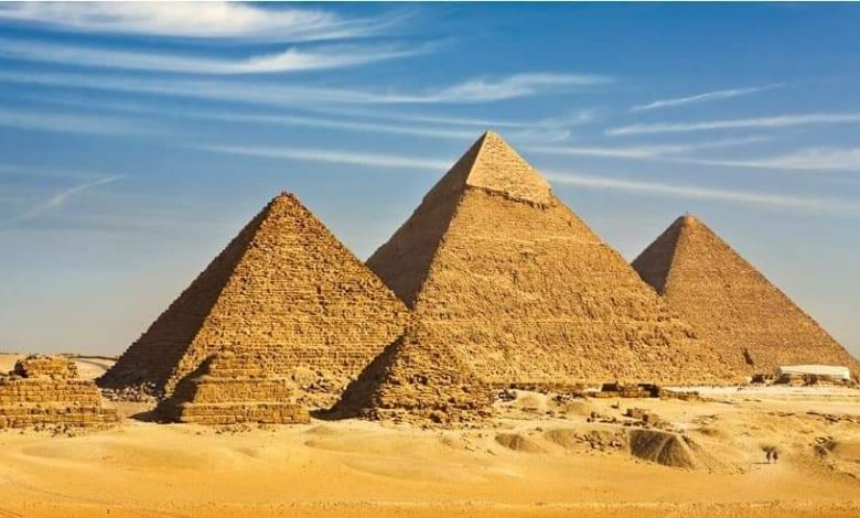 Photo of Pyramids – Poems from Peru