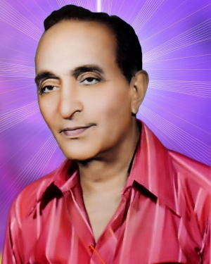 Remembering a great Sufi poet Master Ranjhan- Sindh Courier-1