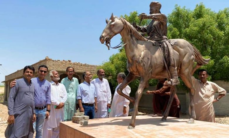 Photo of Remembering Rooplo Kolhi – The Freedom Fighter of Sindh