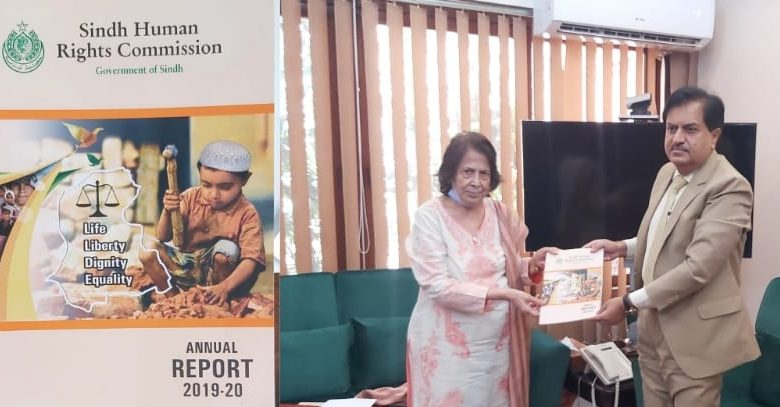 Photo of 728 Human Rights Violations reported in Sindh during 2019-20