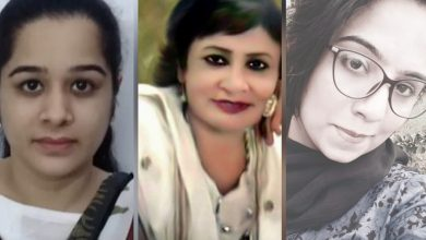 Photo of Sindhi Women in the field of Literature