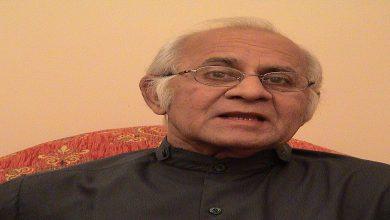 Photo of Renowned Sindhi Poet and Story writer Vasdev Mohi passes away