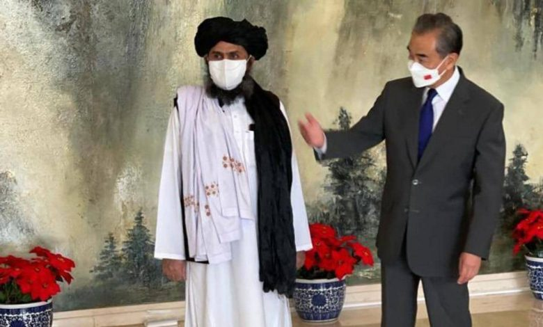 Photo of Who is the winner in Afghanistan – China?