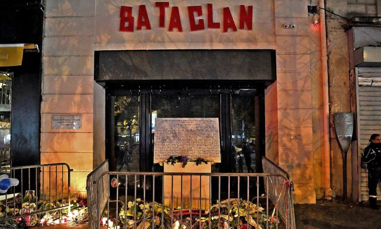 Photo of Observations of an Expat: Bataclan Trial