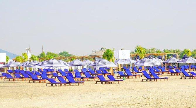 Photo of Private Women's Beach in Saudi Arabia