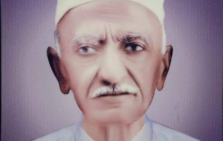 Photo of Bhagat Khemchand Asnani – A Legend of Tharparkar