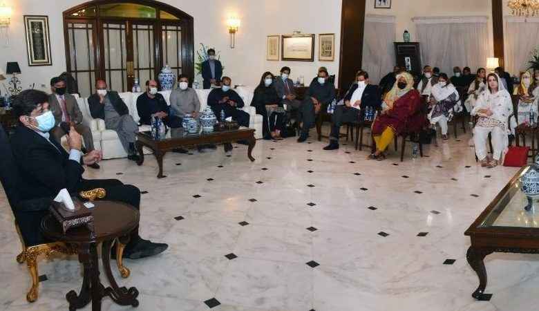 Photo of Fed govt. attempted to impose unilaterally framed curriculum in Sindh: Murad