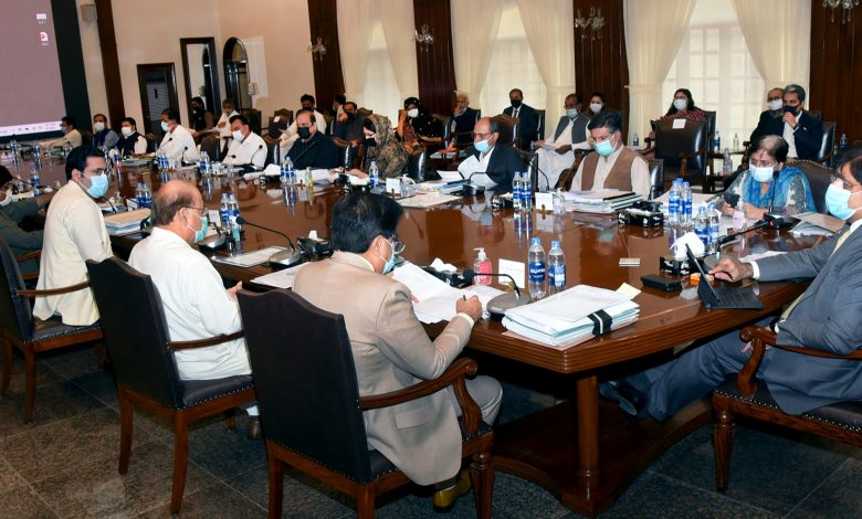 Photo of Scrutiny of Domiciles/PRCs issued in Sindh during last 3-years ordered