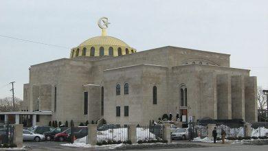 Photo of America's Masjid Wars
