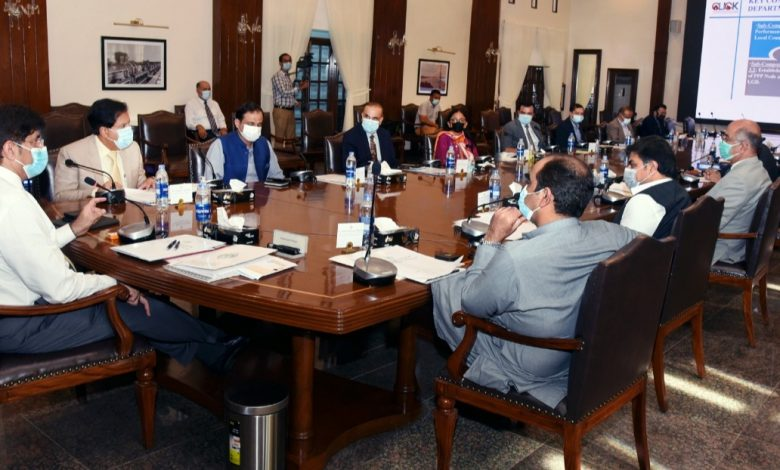 Photo of Murad orders devolution of property tax collection to KMC, DMCs