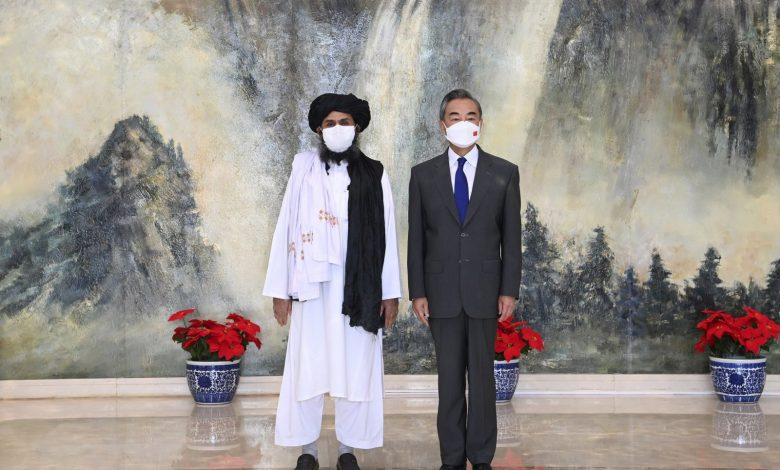 Photo of China will be our main partner, help rebuild Afghanistan: Taliban