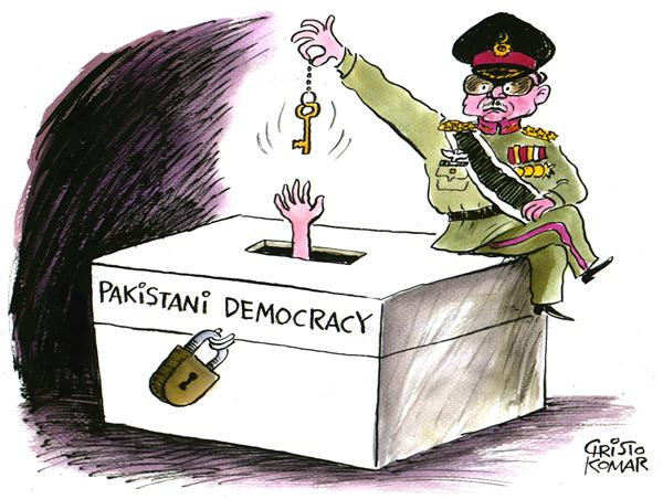 Photo of Misconceptions about Democracy – No more a Myth