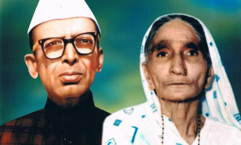 Photo of Diwan Chunilal Harani – A Great Visionary and Social Reformer of Tharparkar