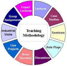 Photo of Upgrade Teaching Methodology