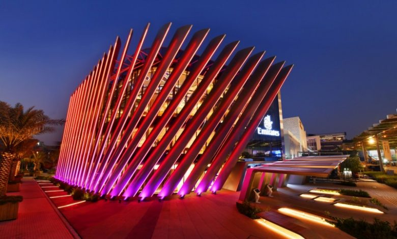 Photo of Expo 2020 Dubai: Emirates Pavilion ready to welcome visitors from Pakistan