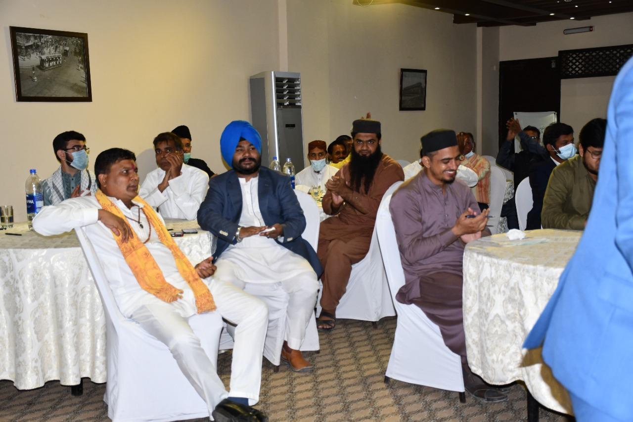 Interfaith-Harmony-Seminar-Sindh-Courier-3