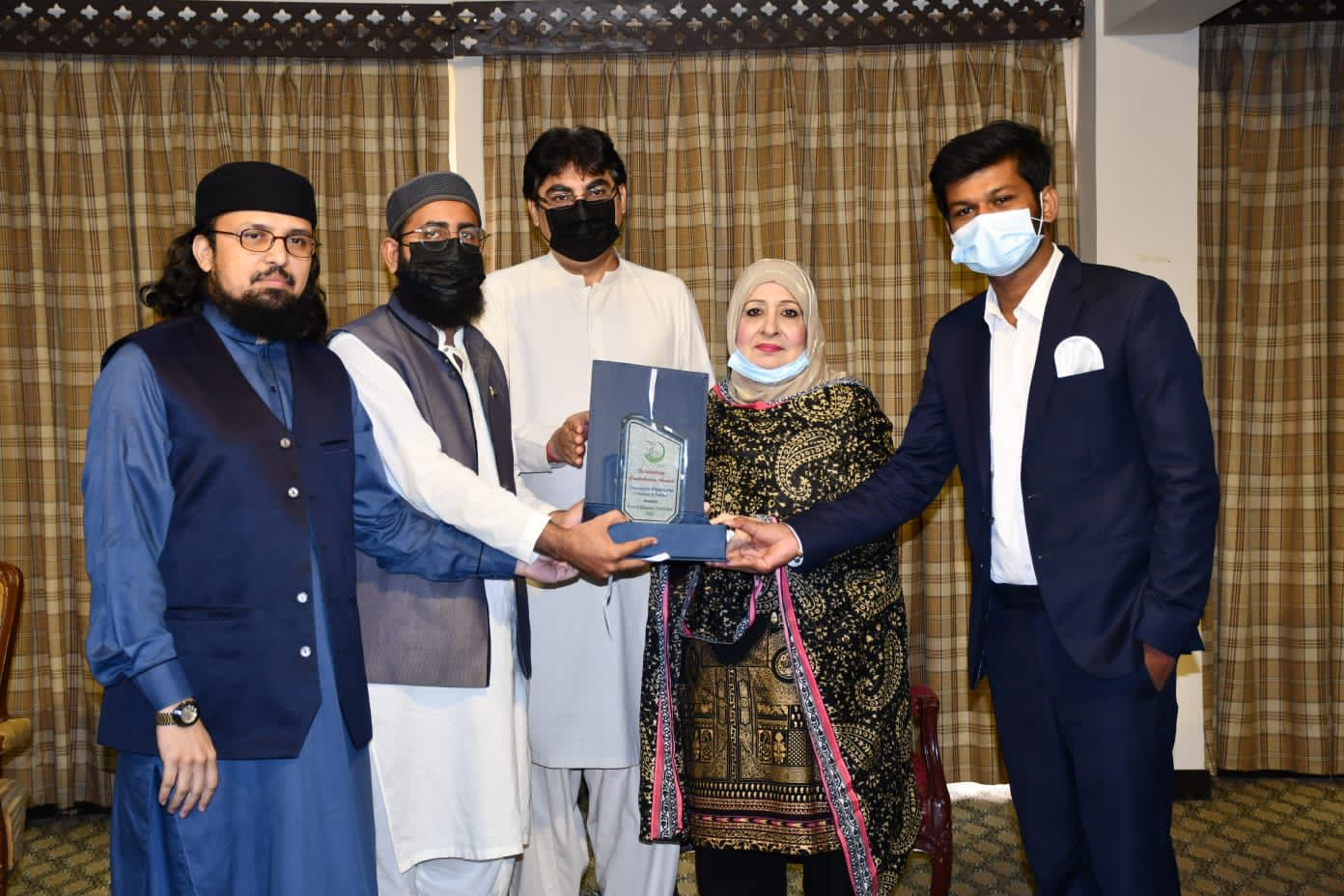 Interfaith-Harmony-Seminar-Sindh-Courier-4
