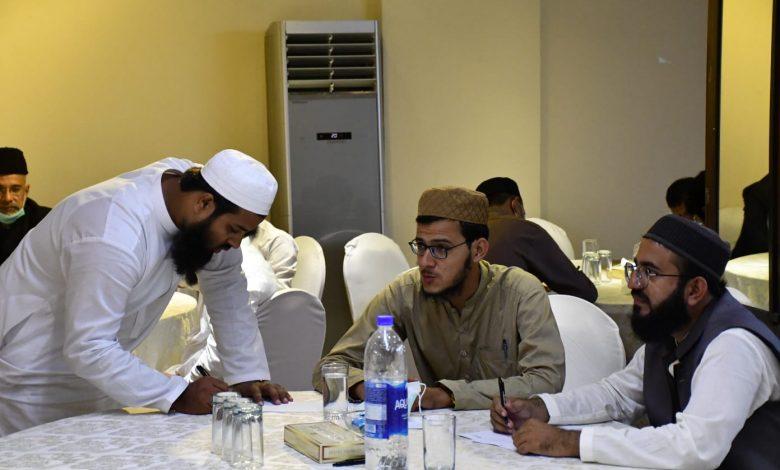 Interfaith-Harmony-Seminar-Sindh-Courier