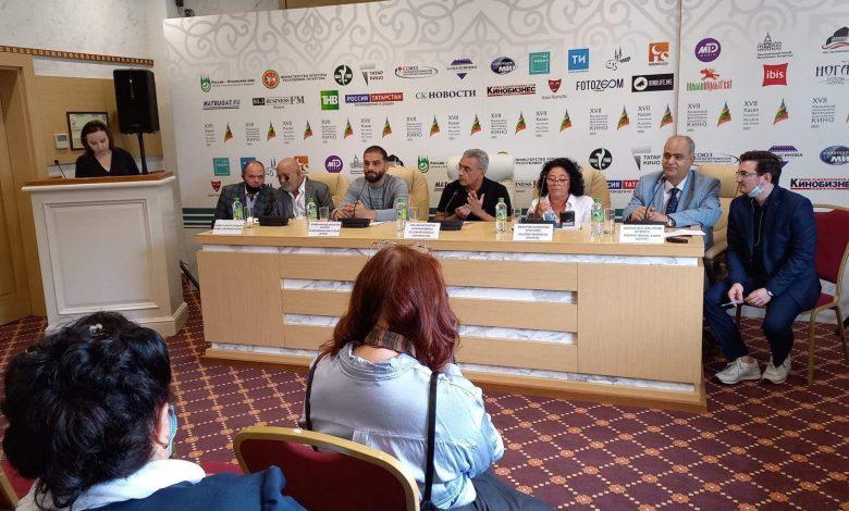 Photo of Kazan International Muslim Film Festival underway in the capital of Tatarstan