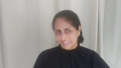 Photo of Neeta Khilnani's journey from equity research to an early child educator