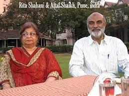 Rita-Shahani-Altaf-Shaikh-Pune