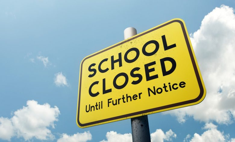 Photo of Covid-19: Repeated school closures lead to learning loss