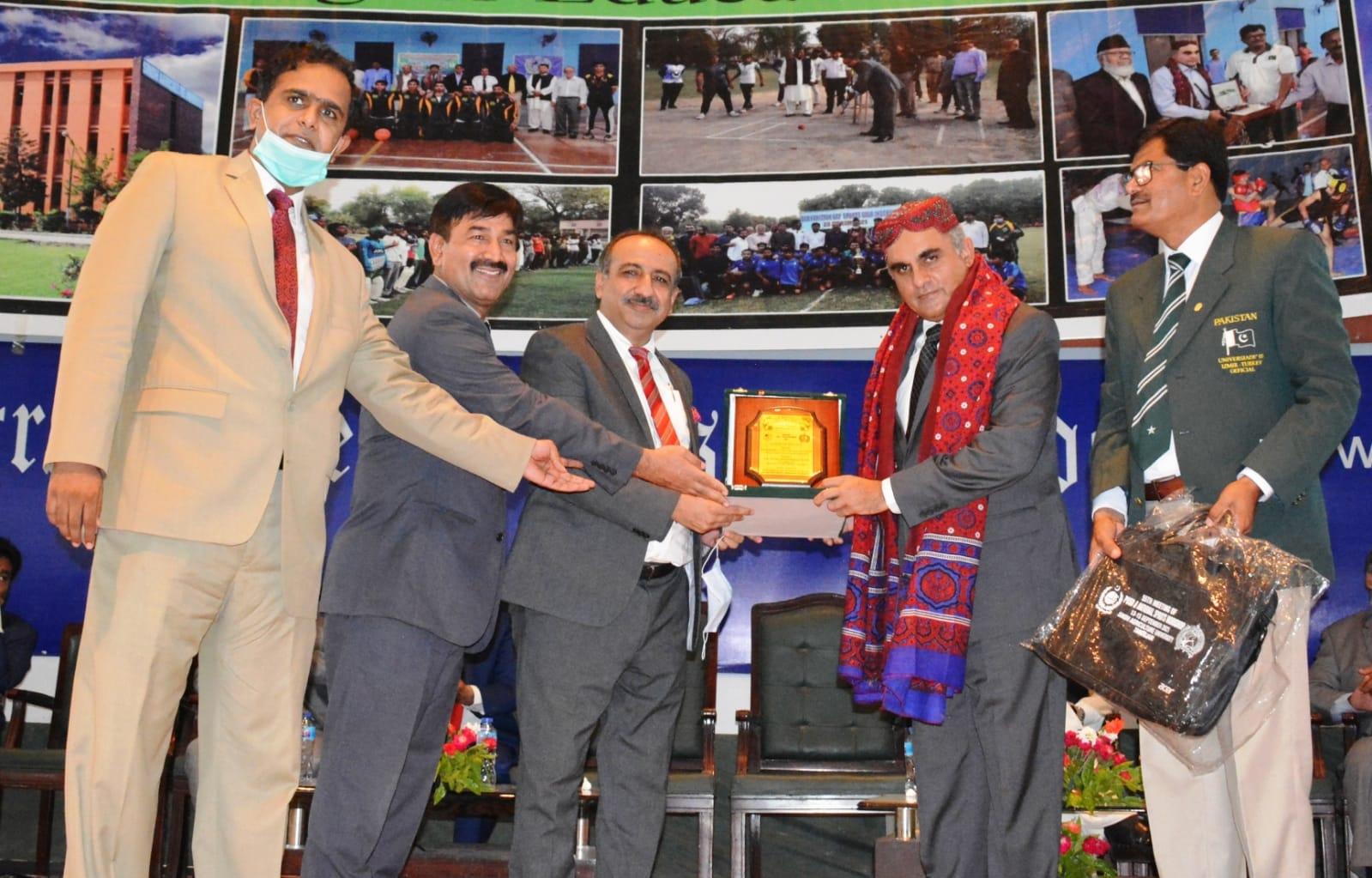 Sindh-Sports-SAU-Tando-Jam-Sindh-Courier