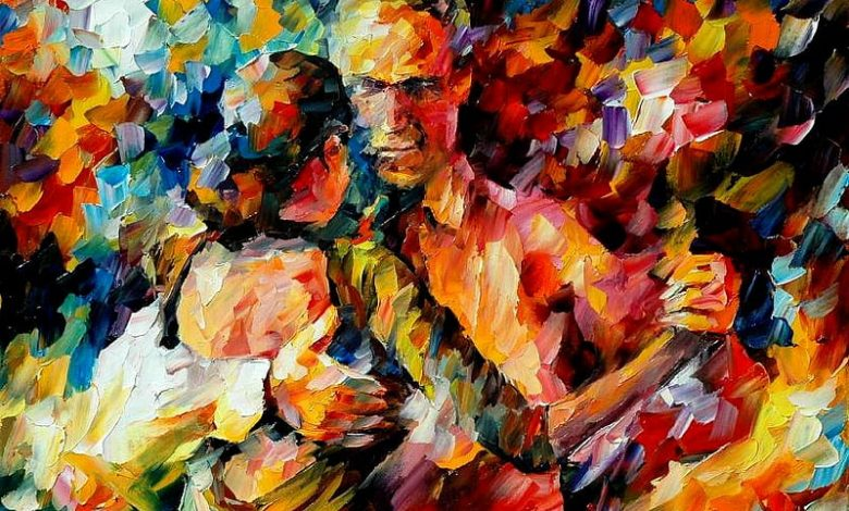 Photo of Tango Dancer – A Short Story from Uzbekistan