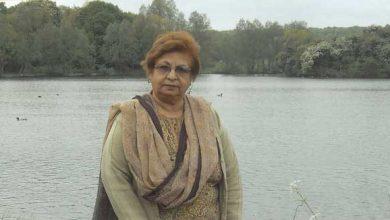 Photo of Remembering Rita Shahani – A Prolific Sindhi Writer