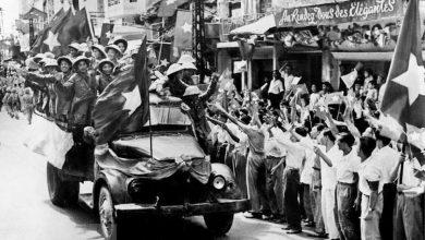 Photo of October 10: Hanoi's Liberation Day
