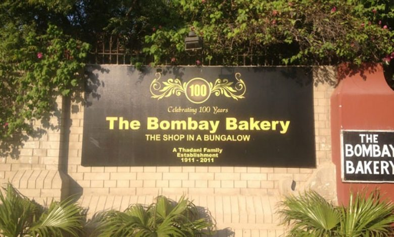 Photo of Bombay Bakery: A Timeless Shop in a Bungalow in Hyderabad Sindh