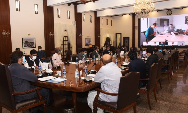 Photo of Sindh, WB agree to conduct feasibility study for alternate Sukkur Barrage