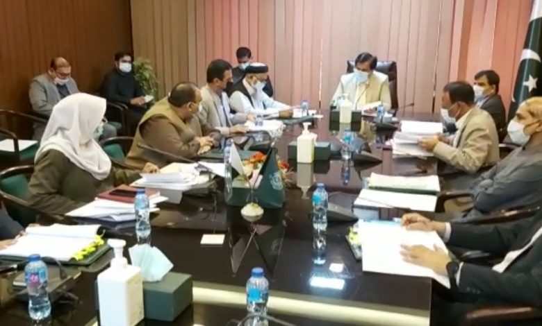 Photo of Sindh govt. approves 200 acre land for BB University Lyari