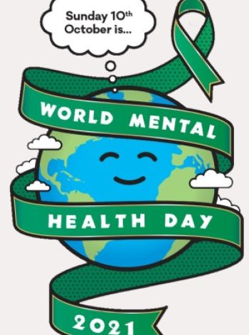 Photo of World Mental Health Day: No Health without Mental Health