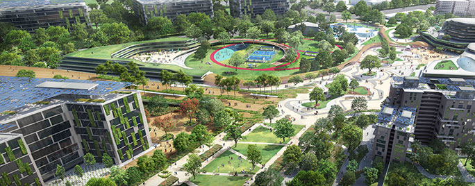 Photo of Rise of Eco-cities – An Asian model of sustainable development