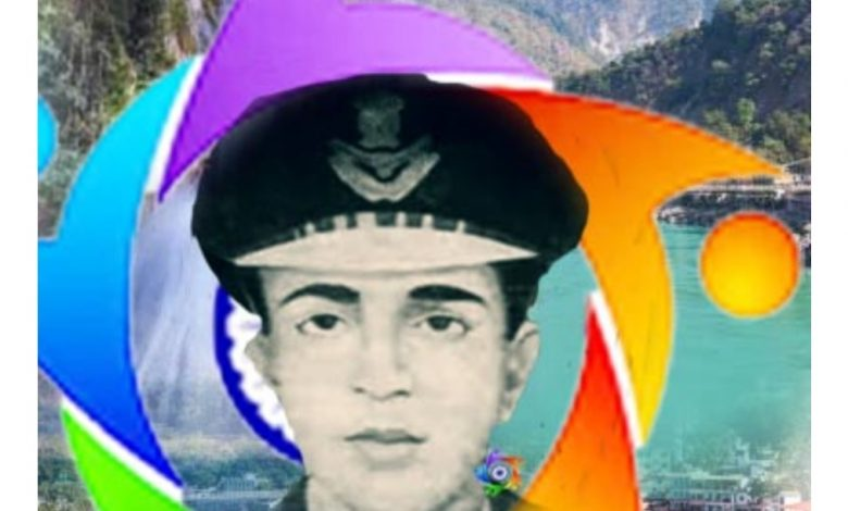 Photo of Prem Ramchandani – Martyr of History's Cruelty