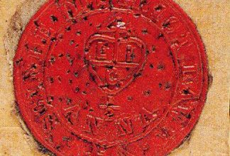 Photo of The Scinde Dawk – Asia's first stamp