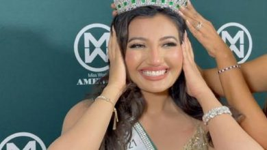 Photo of Who is Shree Saini, crowned as Miss World America 2021?