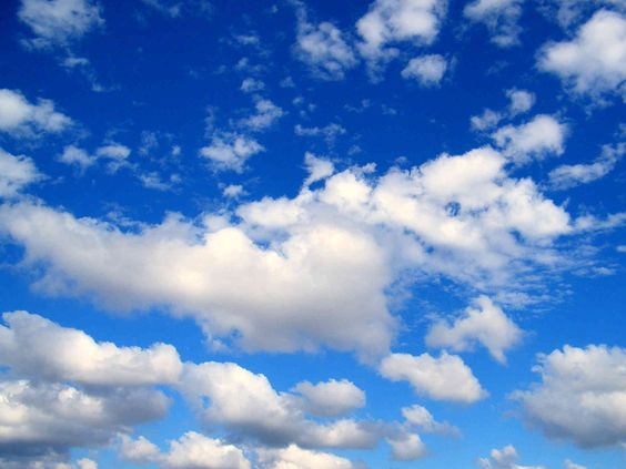 Photo of Sky – A poem from Peru