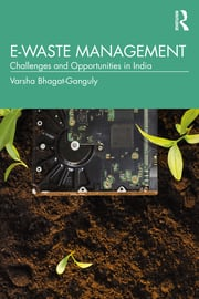 Photo of E-Waste Management: Challenges and Opportunities in India