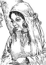 Photo of Habba Khatoon – The Poet Queen of Kashmir